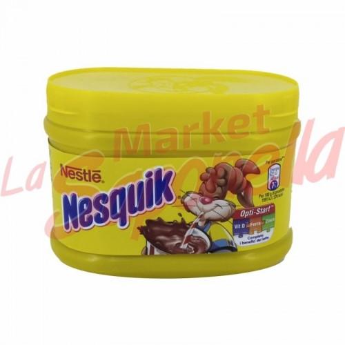 """Cacao pentru lapte Nestle """"Nesquik""""  250 gr"""