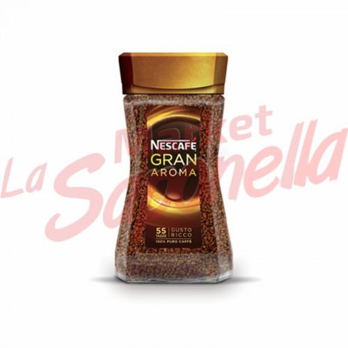 Cafea solubila Nescafe Gran Aroma 100 gr
