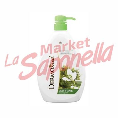 Sapun lichid Dermomed cu mosc alb 300 ml