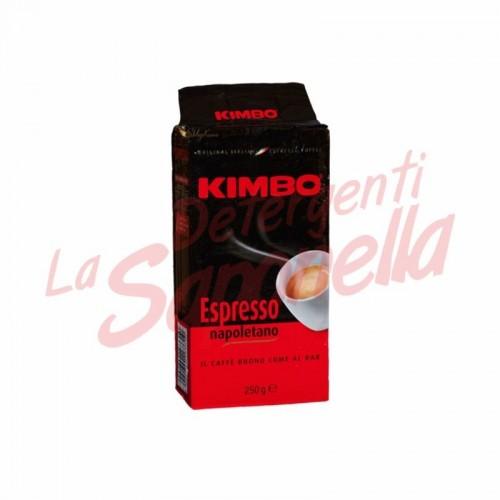 Cafea macinata Kimbo Espresso Napoletano 250 gr