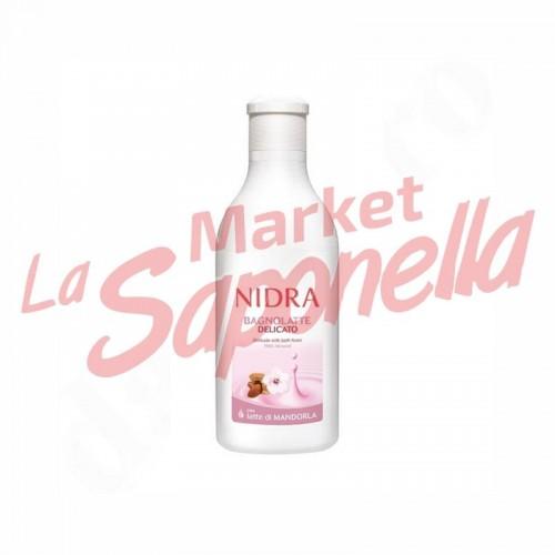 Spuma de baie Palmolive Nidra cu lapte de migdale 750 ml
