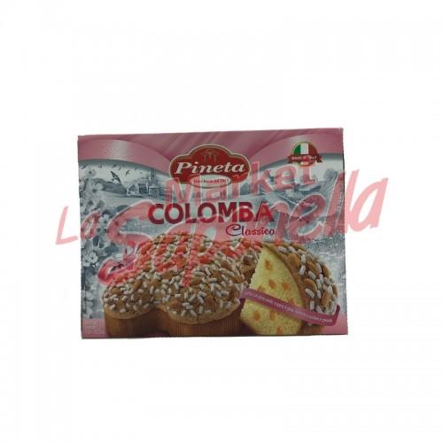 Colomba Pineta clasica 800 gr