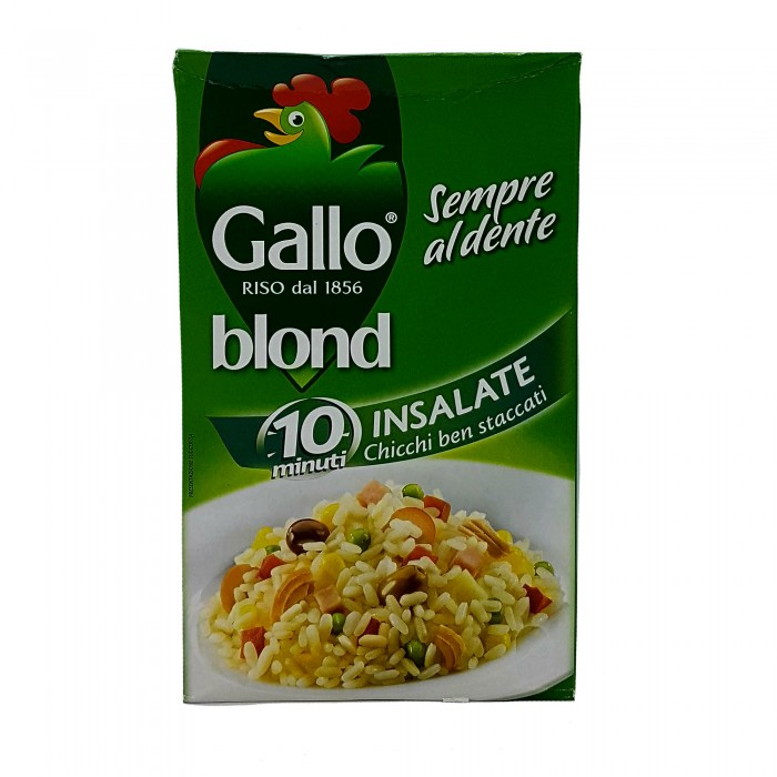 """Orez """"Blond""""Gallo pentru salate 1 kg"""