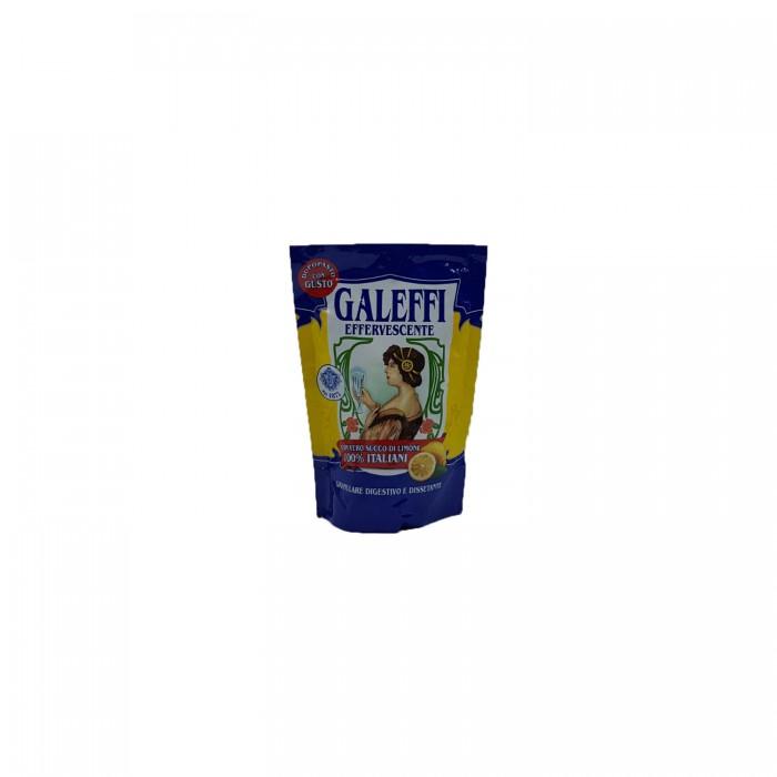 Digestiv Galeffi efervescent cu suc de lamaie 150 gr