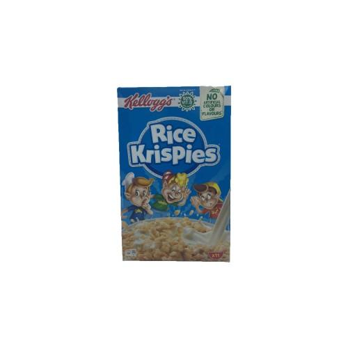 "Cereale Kellogg's "" Rice Krispies"" din orez 340 gr"