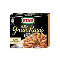 Sos Star Gran Ragu pentru paste cu Speck fara gluten 2 x 180gr
