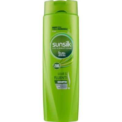 Sampon Sunsilk pentru par normal 250 ml